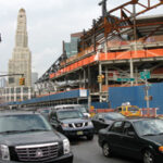 Atlantic Yards update: ESDC's appeal, liquor licenses, transportation