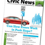 The Winter 2012 issue of Civic News is here!