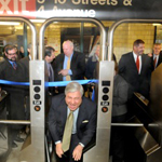 Now Reopened: The East Side of the Fourth Avenue Station