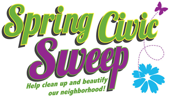 spring 2012 civic sweep logo park slope civic council