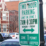 One Step Closer to Permit Parking?