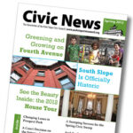 Fourth Avenue, Historic District, House Tour, and More in Civic News