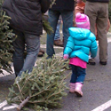 Holiday Hope and Help in Park Slope