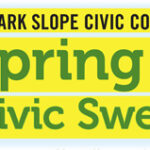 Make Spring Fresh at the Next Civic Sweep