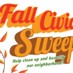 Sweep the Streets Clean This Fall