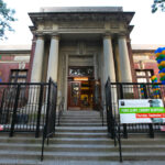 Park Slope Library, Finally Open for Business