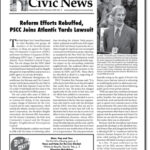 Civic News, December 2009: Atlantic Yards Lawsuit, Lion in the Sun, and More