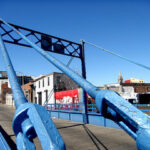 Carroll Street Bridge to Close for Rehab