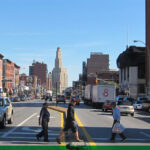See Some New Ideas for Fourth Avenue at April Meeting