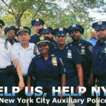 Help Prospect Park: Join the NYPD Auxiliary