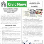 Learn the Latest about the Civic Council