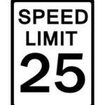 City Reduces Speed Limit on Prospect Park West