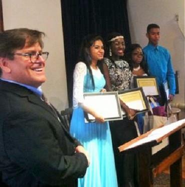 Student Awardees