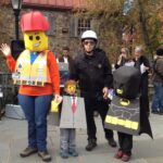 Halloween 2015 Park Slope Civic Council Parade