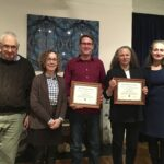 2015 Evelyn & Everett Ortner Park Slope Preservation Awards