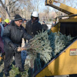 Mulchfest Once Again a Great Success!