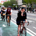 Bike Lane on Seventh Avenue – Update