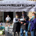The Civic Council Supports the Brooklyn Relief Kitchen…And So Can You!