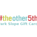 Purchase a Park Slope Gift Card and Support Local Businesses