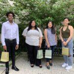 Scholarships Awarded to Outstanding John Jay Graduates